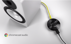 Google launches Chromecast 2 and Chromecast Audio in India for Rs.3,399