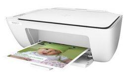 HP DeskJet 2131 Multi-Function Inkjet All-in-One Printer for Rs.2,515