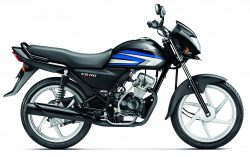 Honda's CD 110 Dream launched in new Deluxe variant with self-start