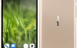 InFocus M808 (Gold, 16 GB) for Rs.10,999