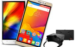 Karbonn launched Quattro L52 and Titanium Mach 6 with free VR headset
