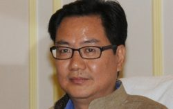 Need to strictly enforce Fire Safety regulations, says Shri Kiren Rijiju
