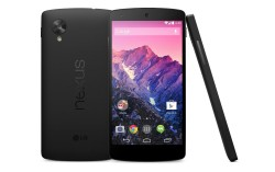 Price Drop: LG Google Nexus 5 4G 16GB Black now available for Rs.14,999