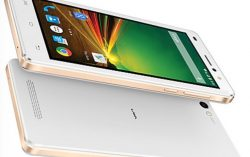 Lava X11 4G VOLTE Phone (Crystal Blue, 8 GB) now available for Rs.6,749