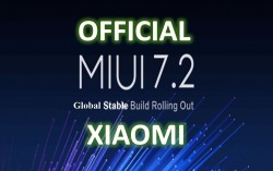 Xiaomi Rolling Out MIUI 7.2 Global Stable Build