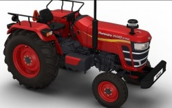 Mahindra launches new range of 5 Agri Specialist Tractors