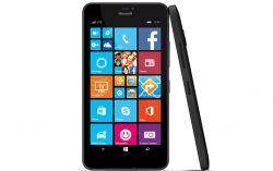 Microsoft Lumia 640 XL (Black, 8GB) for Rs.10,999