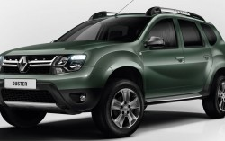 Renault India launches all New Renault DUSTER