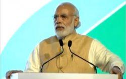 PM's Inaugural Address at the Maritime India Summit, 2016