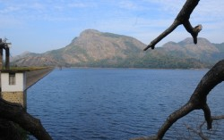 Beautifull views from Pothundi Dam in Kerala