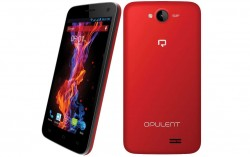 Reach Mobiles launched Opulent smartphone for Rs.3,599