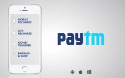 Recharge Offers from Paytm – April 2016