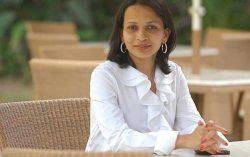 Rujuta Diwekar's Healthy Diet Advice