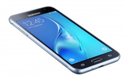 Samsung launched Samsung Galaxy J3 8GB 4G With NFC Sticker and S-Bike Mode