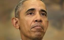 Santa Rocks, Obama Shocks