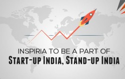 "Narendra Modi Launches ""Stand Up India"" initiative to boost entrepreneurship"