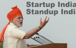 PM to launch 'Stand Up India' Initiative at Noida tomorrow