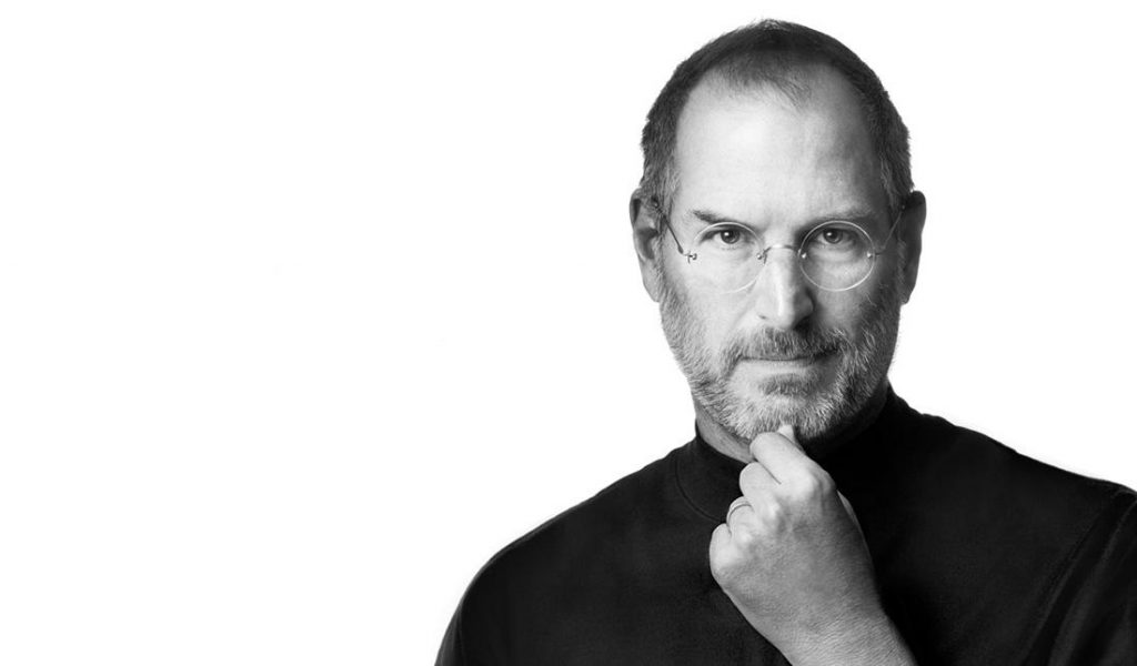 Steve Jobs i-wife