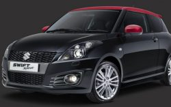 Worldwide Sales of Suzuki Swift Reach Five Million Units
