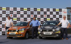 Tata Motors sets 360 records in an ultimate endurance & fuel efficiency test