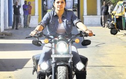 Veenu Paliwal: One of India's top women bikers died in a road accident