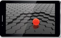 iBall Slide Octa A41 Tablet (16 GB, 3G Calling, Charcoal Grey) for Rs.6,999