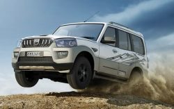 Mahindra Launches Its New Limited Edition Scorpio Adventure