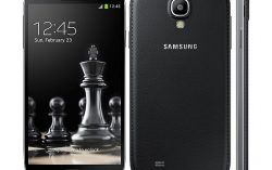 Samsung Galaxy S4 (Deep Black, 16 GB) now available for Rs.11,990