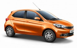 Tata Motors Launches TIAGO: The much awaited Exciting, Dynamic Hatchback