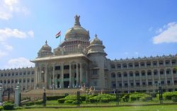 Jokes on incredible Bangalore