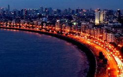 Mumbai declared as the 'Best Destination for Food and Drink' at Lonely Planet Travel Magazine Awards 2016