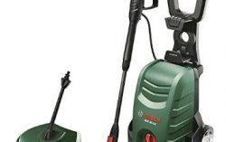 Bosch AQT 35-12 Wet & Dry Vacuum Cleaner (Green) – Lowest price Rs.7,225