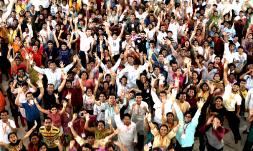 India youth