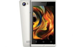 Intex launched Aqua Joy for Rs 2,799 (Entry level 3G smartphone)
