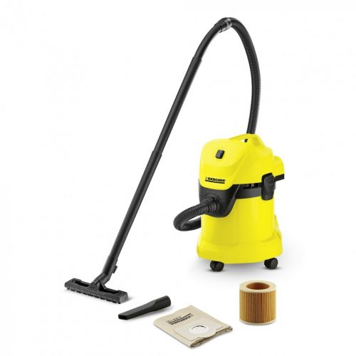 KARCHER WD3 Wet  Dry Vacuum Cleaner