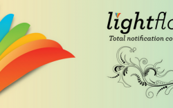 Light Flow – LED&Notifications Android App now available at a discounted price of Rs.12