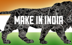 Government unveiled dashboards to monitor progress in 'Make in India'
