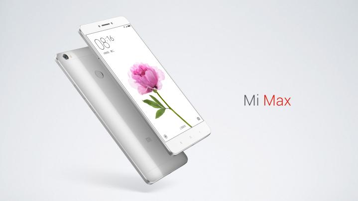Xiaomi Mi Max color 2