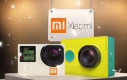 Xiaomi launched Yi Action Camera 2 with 4K support
