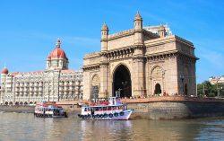You are in Mumbai !