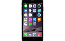 Apple iPhone 6 Plus 16 GB (Space Grey) for Rs.40,988