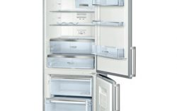 BOSCH 505 Litres KGN57AI50I Frost FREE Refrigerator for Rs.38,919