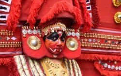 Theyyam- Popular Ritual Dance of North Kerala