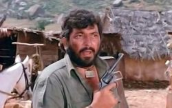 Gabbar Singh was a MANAGEMENT GURU