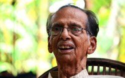 Kavalam Narayana Panicker-Famous Malayalam  Dramatist and Poet