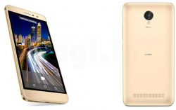 Lava launches Lava X46 4G VoLTE quad core smartphone for Rs.7,999