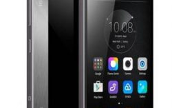 Lenovo Vibe Shot (Grey) Worth Rs 18299 For Rs 15554