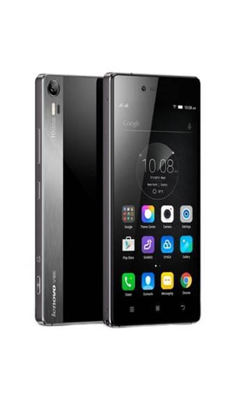 Lenovo VIBE Shot Is More Than a Smartphone