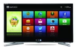 Mitashi MiDE040v02 FS 100 cm (40 inches) Full HD Smart LED TV for Rs.26,990