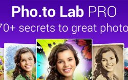 Photo Lab PRO Photo Editor Android App now available for Rs.10